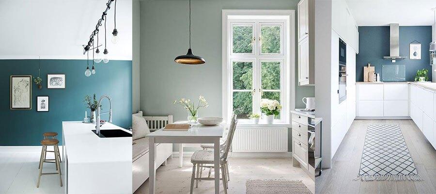 Cucine bianche: 6 modi per personalizzarla - Interior Design ...